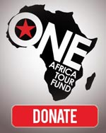 One Africa Tour Fund